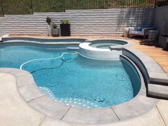 Clearflo Pools Warranty